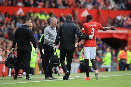 Jose Mourinho is renowned for letting the wrong players go