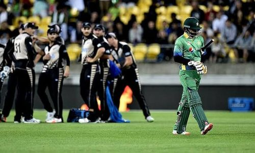 New Zealand aim for a change in fortunes in their preferred format