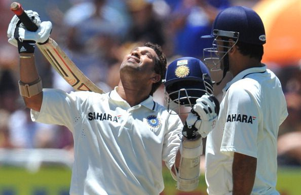 South Africa v India 3rd Test - Day 3