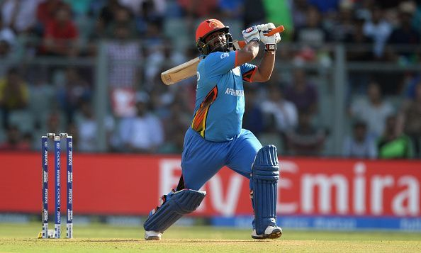 M Shahzad has been the best wicket-keeper batsman for Afghanistan