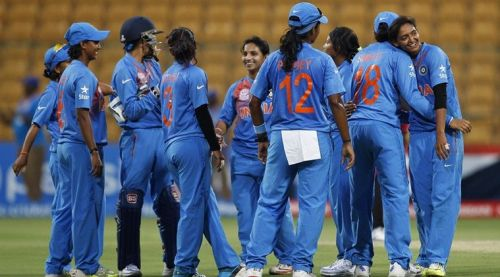 Time for the Women in Blue to take that leap to the holy grail