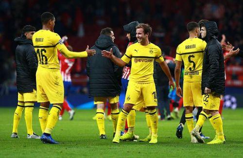 Dortmund are looking impressive this Season