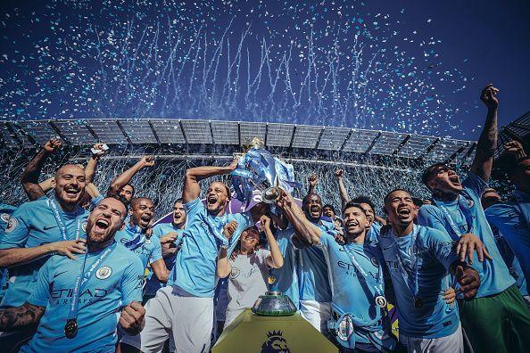 Manchester City - Bane or Batman?