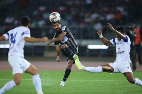 A lot is expected from ATK's Balwant Singh as India will be without Bengaluru FC's Sunil Chhetri for the match
