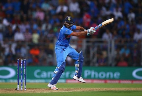 Rohit Sharma will lead India in the 3-match T20I series