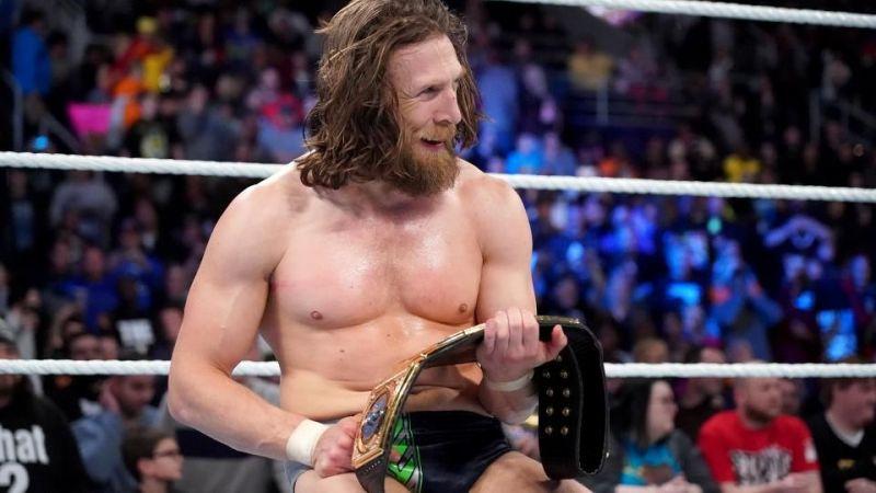 Daniel Bryan shockingly turned heel this week on SmackDown