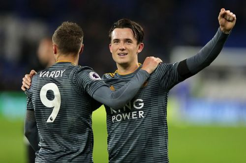 Chilwell's assist helped Leicester City secure a crucial 1:0 victory