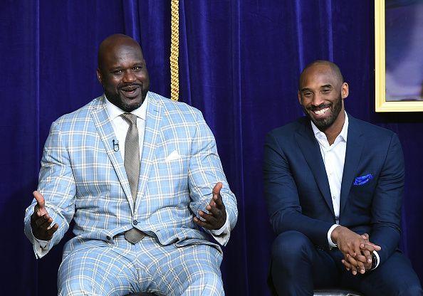 杜蘭特到底有多難防?歐尼爾:只有巔峰時期的他能和KD過上幾招!-Haters-黑特籃球NBA新聞影音圖片分享社區