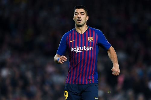Suarez will be the man to watch out in the absence of Lionel Messi