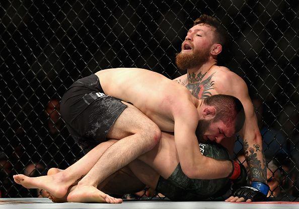 The UFC