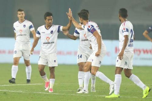Can Lallianzuala Chhangte add to his goalscoring tally? [Image Courtesy: ISL]