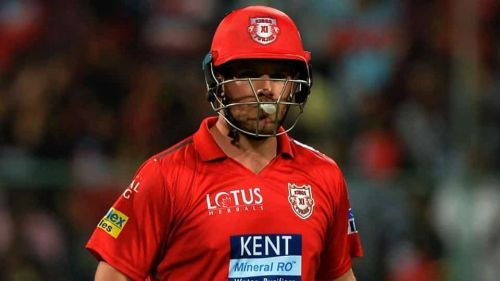 Image result for aaron finch kings xi punjab