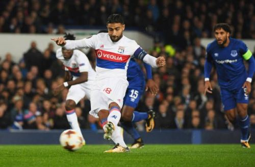 Fekir could add experience to Liverpool's current midfield setup