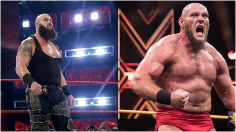 This match would be nothing short of an explosion