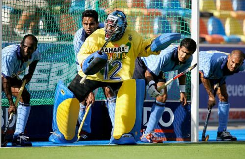 Team India at FIH World Cup 2006: Reliving 1986 again