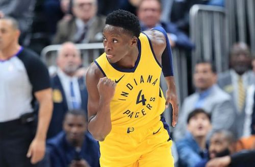 Victor Oladipo and the Pacers are going to pose some problems in the post-season