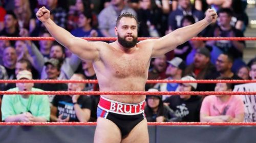 It could be 'Rusev Day' on Raw if Rusev switches brands