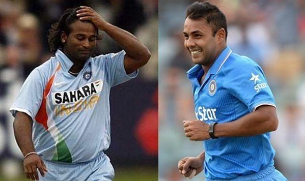 Ramesh Powar & Stuart Binny