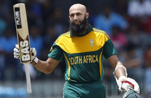 Hashim Amla has been silently consistent over the years