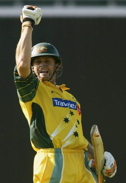 Gilchrist was the best keeper batsman for Australia