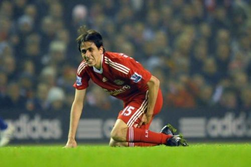 Yossi Benayoun played for both clubs but was unable to leave his mar