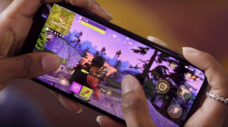 Page 2 - Fortnite System Requirements For PC, MAC, Android ...