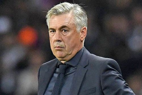 Carlo Ancelotti is one of the most successful managers of all time