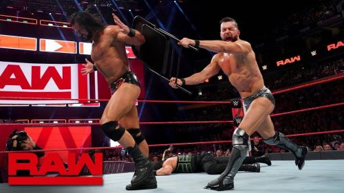 Raw needs its two top-tier superstars in place