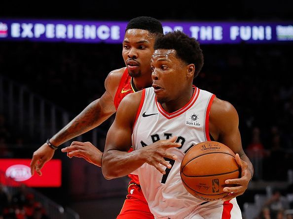 Kyle Lowry is having another All-Star season