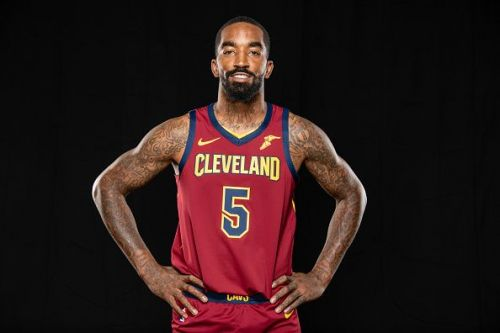 Is J.R. Smith heading to the Rockets?