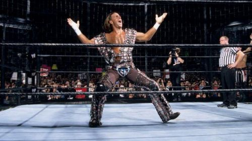 Image result for shawn michaels survivor series
