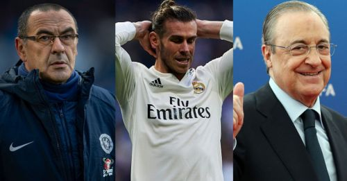 Real Madrid have reportedly decided on GarethBale's replacement, but face competition from Chelsea