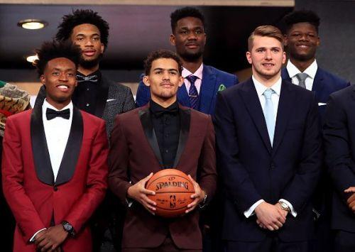 2018 NBA Draft Class