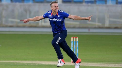 Sam Curran - The most sought-after player in IPL auction 2019