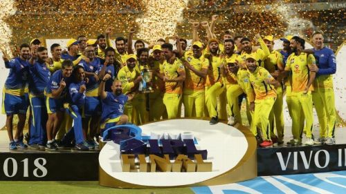 The 2019 IPL season may start as early as on March 23
