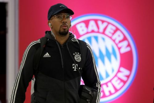 Manchester United have reportedly remained interested in Jerome Boateng, and could finally get their man