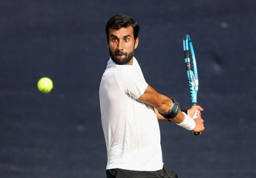 Yuki Bhambri's backhand has been good during his victories in 2018