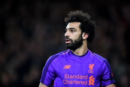 Will Mo Salah make an impact in this week's Champion League?