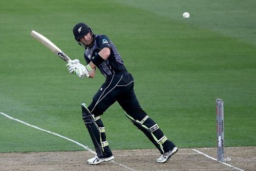 Martin Guptil is the highest run getter in the worldcup history