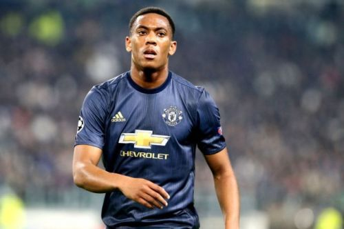 Clutch player: Anthony Martial