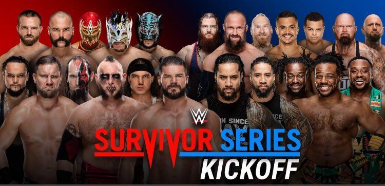 Image result for wwe survivor series the usos tag team