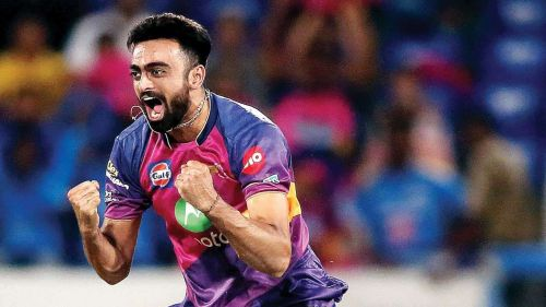 Jaydev Unadkat was released by Rajasthan Royals