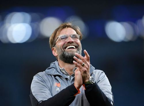 The introduction of Jurgen Klopp as Liverpool manager has boosted the performances of the club