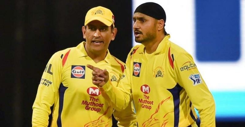 Chennai Super Kings retained Harbhajan Singh who is in the twilight of his career.