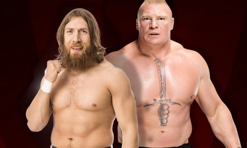 Daniel Bryan is a heel and he'll cheat to win