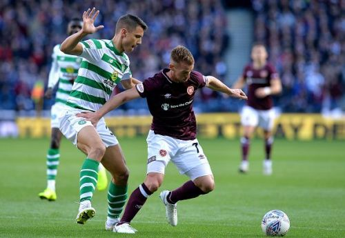 Filip Benkovic has been massive for The Hoops recently.