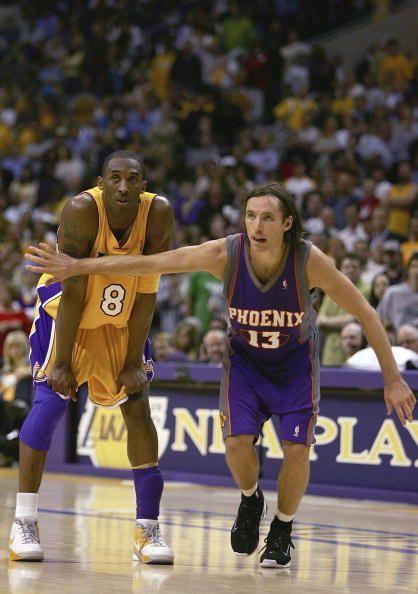 Phoenix Suns v Los Angeles Lakers