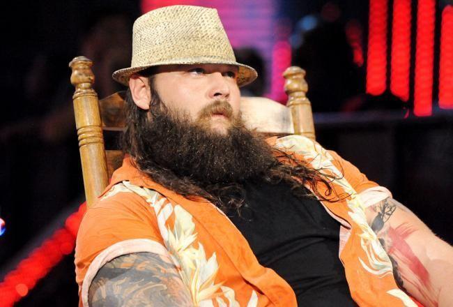 Bray Wyatt WWE | News, Rumors, Pictures & Biography
