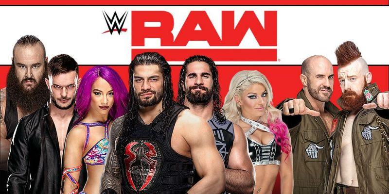 WWE के रैसलर्स