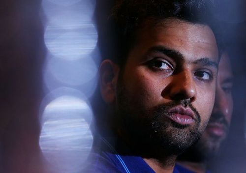Captain Rohit prefers solidity over flamboyance in his team selection.